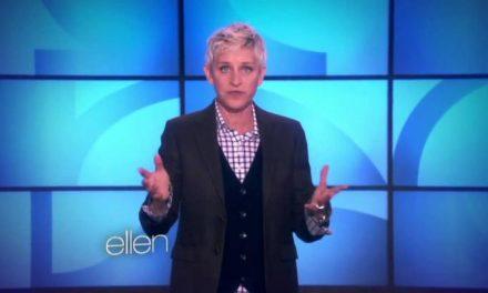 Ellen DeGeneres pede desculpas após demissão de produtores