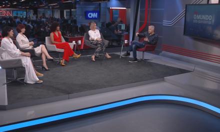 Miguel Falabella concede primeira entrevista fora da Globo