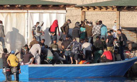 Pior naufrágio do ano na costa da Líbia deixa ao menos 45 imigrantes mortos, diz ONU
