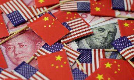 China e EUA concordam em realizar negociações comerciais, diz ministério chinês