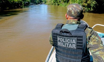 Pará é o segundo Estado que mais reduziu a criminalidade no Brasil