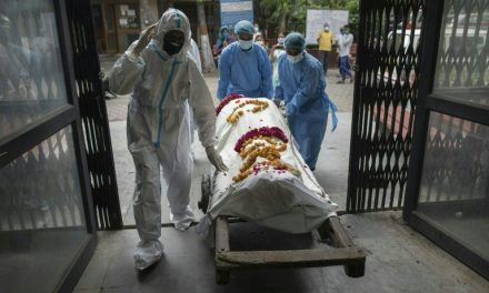Índia supera os três milhões de casos de coronavírus