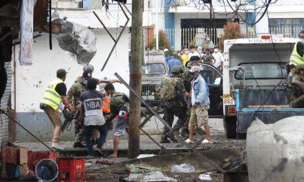 Atentado com bombas deixa 14 mortos e 75 feridos no sul das Filipinas