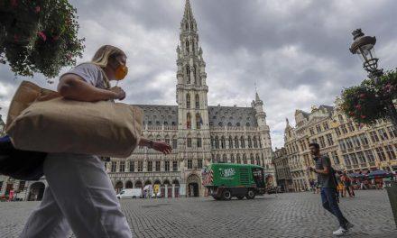 Bélgica e Holanda registram reinfecção por covid-19, revela TV pública