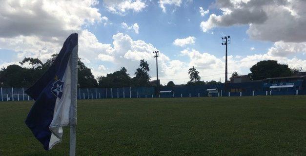 Com elenco quase fechado, Pinheirense inicia treinos para a Segundinha em setembro