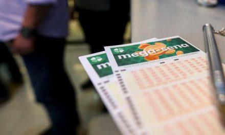 Mega-Sena acumula e prêmio vai a R$ 52 milhões