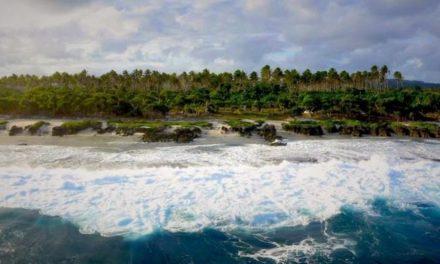 Vanuatu, o país sempre à beira do desastre que é um dos mais felizes do mundo
