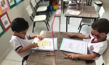 Apenas Pará, RJ, RS, SC e SP têm previsão para reabrir escolas da rede estadual