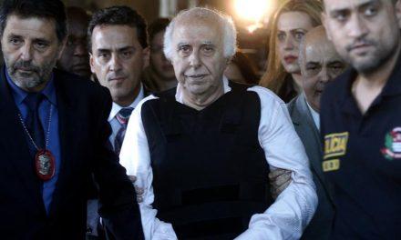 Justiça de SP expede mandado de prisão contra Roger Abdelmassih
