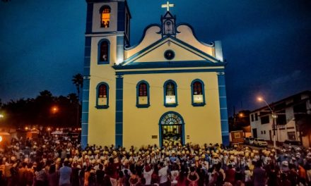 Irmandade da Marujada de São Benedito em Bragança completa 222 anos