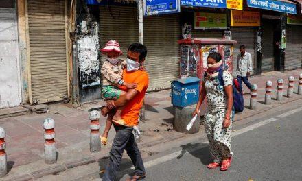 Índia ultrapassa Brasil e se torna segundo país mais atingido pela covid-19