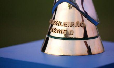 CBF divulga tabela dos jogos de Bragantino e Independente