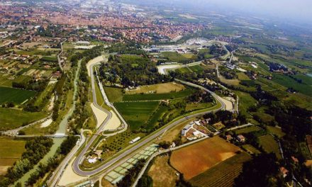 Circuito de Imola confirma prova de F1 com público; 13 mil ingressos serão vendidos