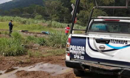 Corpo de jornalista é encontrado decapitado no leste do México