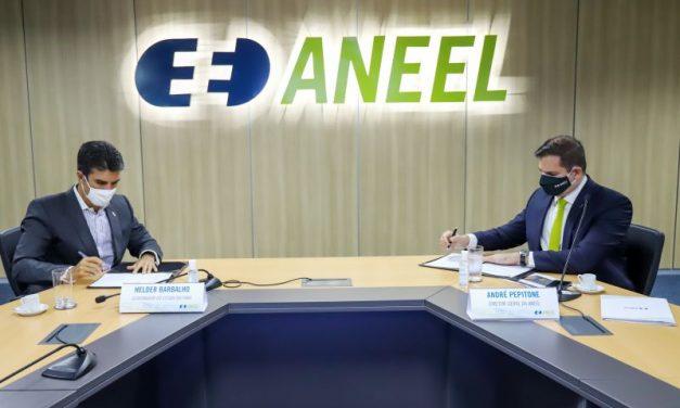 Acordos entre Estado e Aneel vão melhorar serviços e mudar processo de licenciamento ambiental