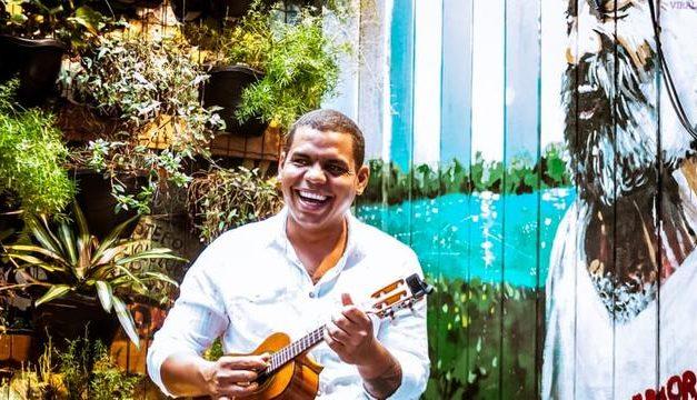 Espaço Cultural Apoena apresenta Diogo Rosa no projeto Broca Sonora