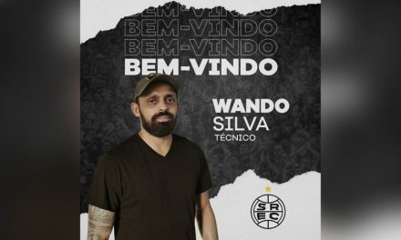 Fechado: São Raimundo anuncia técnico que vai comandar a equipe na Segundinha