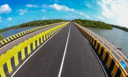 Governo investe em obras de infraestrutura em todas as regiões
