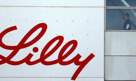 Lilly diz que remédio de anticorpos reduz hospitalização de pacientes com covid-19