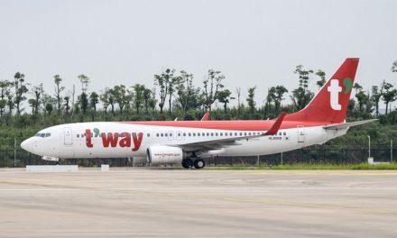 Wuhan, epicentro inicial da pandemia de Covid-19, recebe 1º voo internacional desde janeiro