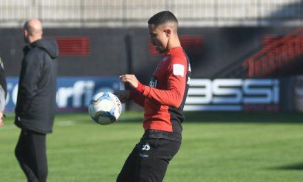 Remo anuncia a contratação do lateral-direito Ricardo Luz