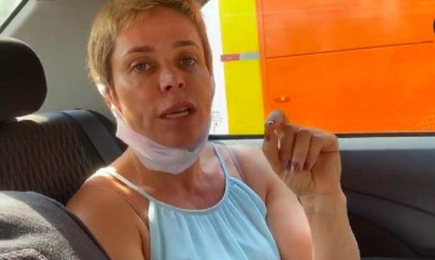 Justiça mantém prisão de Cristiane Brasil, candidata à prefeitura do Rio