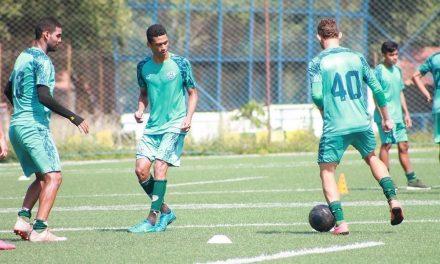 Com 24 jogadores no elenco, Paysandu intensifica preparação para o Brasileirão de Aspirantes