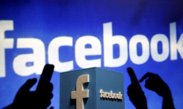 Facebook elimina contas chinesas falsas com conteúdo relacionado às eleições americanas