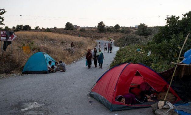 UE apresenta novo pacto para receber refugiados sem realocação obrigatória