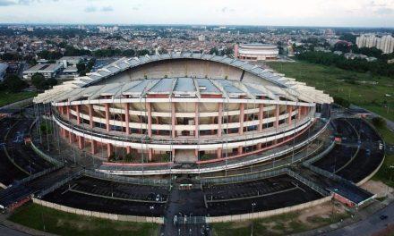Novo Estádio Mangueirão pode ser inaugurado em 2022 com partida da seleção brasileira