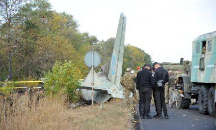 Provável falha de motor em acidente de avião militar na Ucrânia deixa ao menos 26 mortos