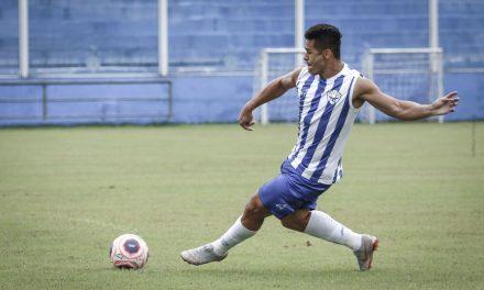 """Invicto em Re-Pa, Collaço mantém cautela sobre """"fator decisivo"""" e revela meta dupla para sábado"""