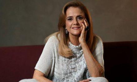 Marieta Severo será dona de cantina e avó de mocinha em novela das 21h