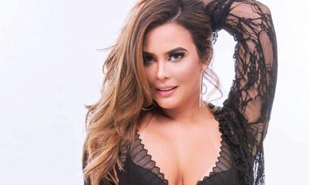 """Geisy Arruda posa de lingerie, relembra caso de Zé Neto e acusa Instagram de censura: """"Hipocrisia"""""""