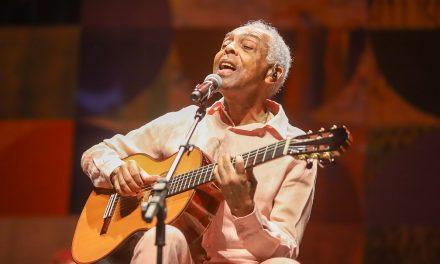 Lives de hoje: Gilberto Gil e Larissa Luz, Pitty, Corey Taylor e mais shows para ver em casa