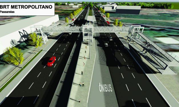 Obras na BR-316 avançam e tráfego no km 7 será restabelecido provisoriamente