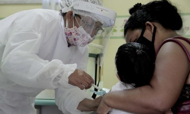 Campanha contra poliomielite e de multivacinação inicia na segunda-feira (5) em Manaus