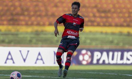 """Flamengo encaminha contratação do atacante Gabriel Barros, o novo """"Martinelli"""" do Ituano"""