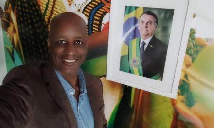 Presidente da Fundação Palmares não dará suporte ao dia da Consciência Negra