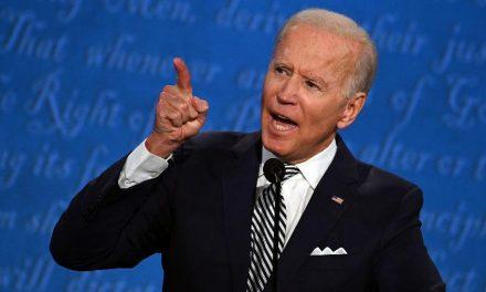 Joe Biden amplia vantagem sobre Donald Trump, diz pesquisa