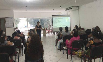 Seaster leva qualificação profissional para mulheres empreendedoras
