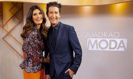 SBT suspende Esquadrão da Moda e corta despesas com apresentadores