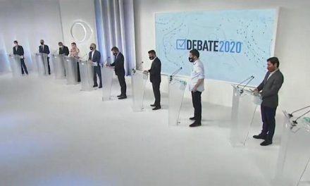 Regras do debate da Band incomodam candidatos a prefeito