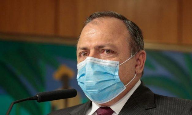 """""""Nem sabia o que era SUS"""", diz ministro da Saúde em lançamento de campanha"""