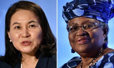 OMC terá 1ª mulher no comando após disputa entre nigeriana e sul-coreana