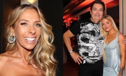 Adriane Galisteu, Faustão e Luísa Sonza: as maiores alfinetadas da TV