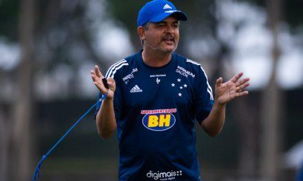 Cruzeiro terá sétimo técnico em 14 meses; multa rescisória de Ney Franco é de R$ 170 mil