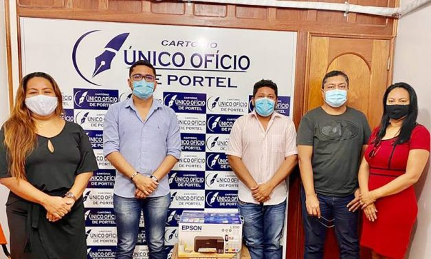 Governo garante saúde para as crianças por todo o Pará