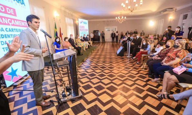 Governo do Pará lança Carteira de Identificação da Pessoa com Espectro Autista