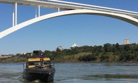 Brasil e Paraguai reabrem fronteira em Foz do Iguaçu e outras duas cidades